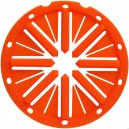 SPINE KM ROTOR ORANGE