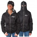 SWEAT SLY BANDIT NOIR