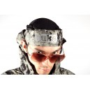 HEADWRAP DUKE DIGI CAMO