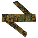 HEADBAND HK ARMY CLASSIC SERIES DIGITAL CAMO