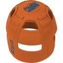 GRIP DE BOUTEILLE PLANET ECLIPSE ORANGE/NAVY