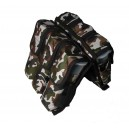 HARNAIS JT TACTICAL CAMO (+6 pots inclus)