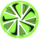 FAST FEED EXALT ROTOR R1 LIME