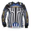 JERSEY MAXSIMUM CUSTOMS PRO MILLENIUM REFEREE
