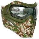 MASQUE VFORCE GRILL THERMAL SE WOODLAND CAMO