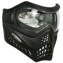MASQUE VFORCE GRILL THERMAL BLACK ON BLACK