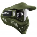 MASQUE VFORCE ARMOR FIELD SIMPLE OLIVE