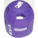 GRIP DE BOUTEILLE PLANET ECLIPSE VIOLET/BLANC
