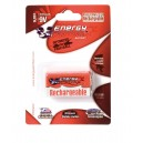 ACCU. ENERGY PAINTBALL 9V 6LR61 NIMH 320 mAh