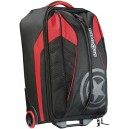 ROLLER BAG GI SPORTZ FLY'R NOIR/ROUGE 21""