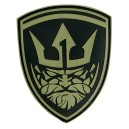 PATCH MILSIG MOH NEPTUNE OLIVE