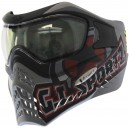 MASQUE VFORCE GRILL THERMAL SE GI LOGO ON CHARCOAL