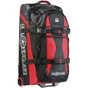 ROLLER BAG GI SPORTZ CRUZ'R NOIR/ROUGE 28""