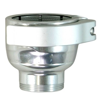 FEEDER Q-LOCK SMART PARTS COURT SILVER (FILETAGE SFT/ION)