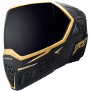 MASQUE EMPIRE EVS THERMAL BLACK/GOLD