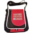SAC BANDOUILLERE PAINTBALL PROMOS ROUGE/NOIR