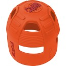 GRIP DE BOUTEILLE PLANET ECLIPSE ORANGE/ROUGE