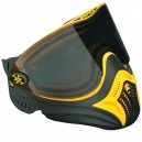 MASQUE EMPIRE E-VENT 09 THERMAL JAUNE