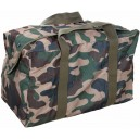 SAC DE PILOTE 101 INC WOODLAND