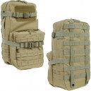 SAC A DOS 101 INC MOLLE (ADD ON) VERT