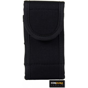 POCHE GSM 101 INC CORDURA NOIR (MEDIUM)