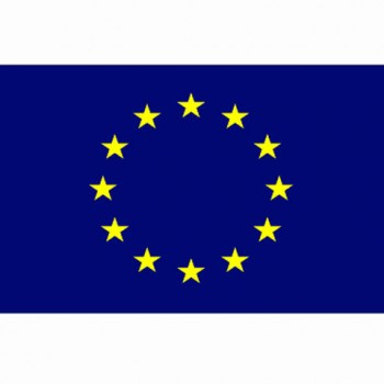 DRAPEAU FOSCO UNION EUROPEENNE (1x1,5m)