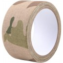 RUBAN DE TISSU ADHESIF ELEMENT MULTICAM (5cmx10m)