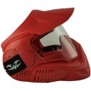 MASQUE VALKEN MI3 FIELD SIMPLE ROUGE
