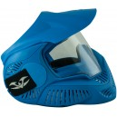 MASQUE VALKEN MI3 FIELD SIMPLE BLEU