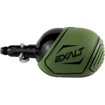 Exalt tank Cover 45ci//50ci-Noir