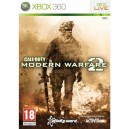 CALL OF DUTY MODERN WARFARE 2 (XBOX 360) OCCASION