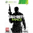 CALL OF DUTY MODERN WARFARE 3 (XBOX 360) OCCASION