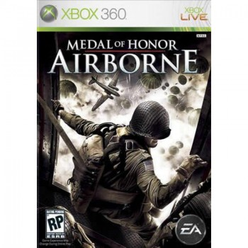 MEDAL OF HONOR AIRBORNE (XBOX 360) OCCASION
