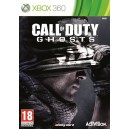 CALL OF DUTY GHOSTS (XBOX 360) OCCASION