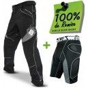 PANTALON PLANET ECLIPSE PROGRAM + SLIDE SHORT OFFERT
