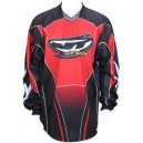 JERSEY JT PROSERIES 07 ROUGE