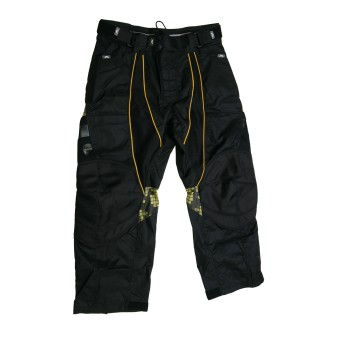 PANTALON ANGEL A-CAM JAUNE